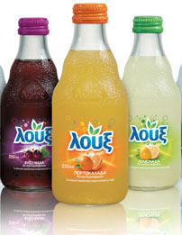 Loux Greek Drinks
