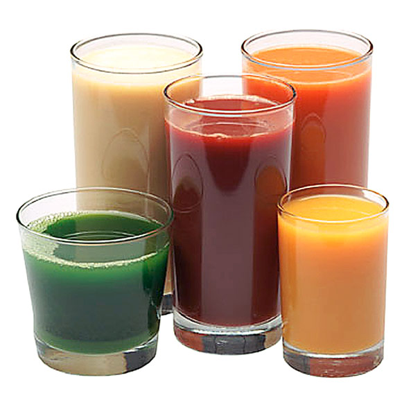 Drinks and Juices