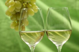 Greek White Wines