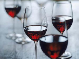 Greek Red Wines